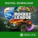 Rocket League Xbox One Digital Download Game