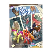My Little Pony Tails of Equestria RPG Expansion Filly Sized Follies