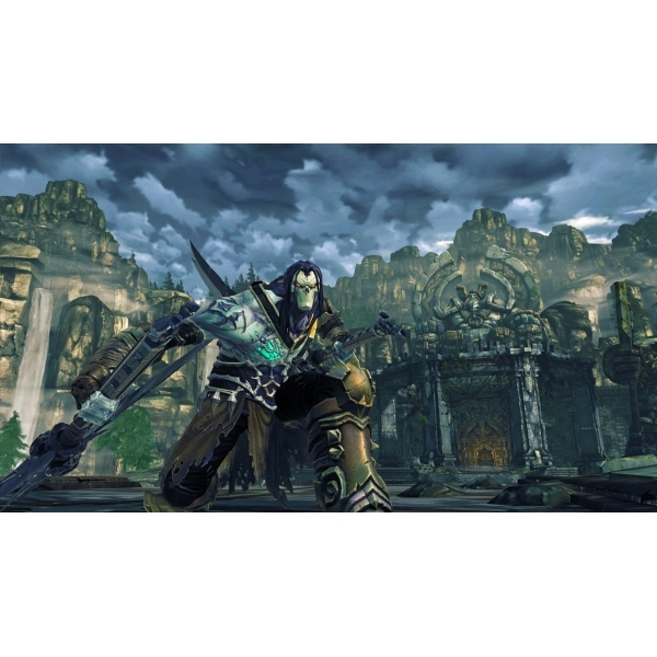 Darksiders II Limited Edition Includes Arguls Tomb Expansion Pack Game PC - Image 7