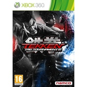 Tekken Tag Tournament 2 Game Xbox 360