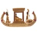 Gold Egyptian Canopy Boat - Image 3