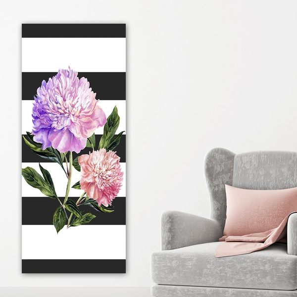 DKY642122983_50120 Multicolor Decorative Canvas Painting
