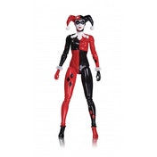 Harley Quinn II (Batman: Arkham Knight) Action Figure