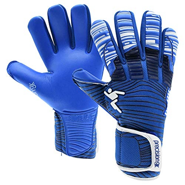 Precision Junior Elite 2.0 Grip GK Gloves 6