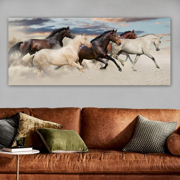 YTY103310236866_50120 Multicolor Decorative Canvas Painting