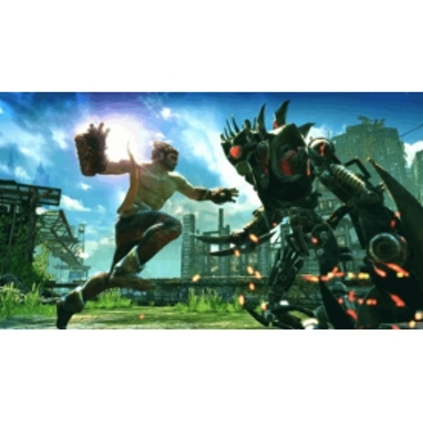 Enslaved Odyssey To The West Game Xbox 360 - Image 7