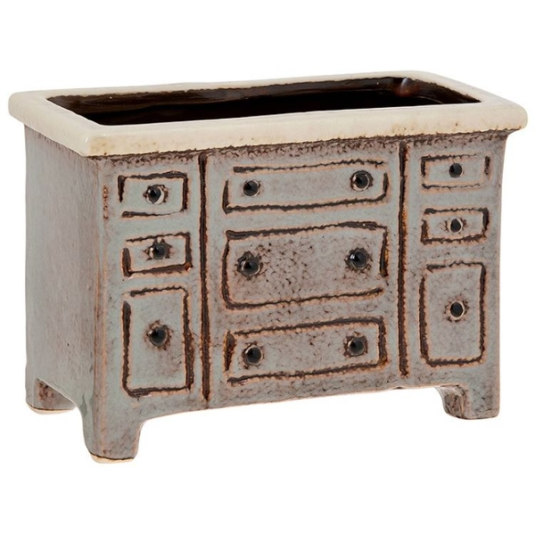 Village Pottery Sideboard Pot Small