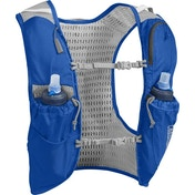 Camelbak Ultra Pro Vest Large (2 x 500ml) Nautical Blue/Silver