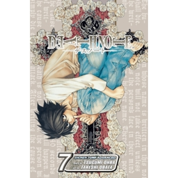 Death Note, Vol. 7 : 7