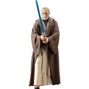 Star Wars Episode 4 Obi-Wan Kenobi Art FX+ Statue