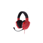 Ozone Rage ST Advanced Stereo Gaming Headset (Red)