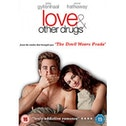 Love And Other Drugs DVD