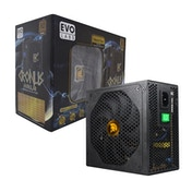 Cronus 750W 140mm FDB Silent Fan 80 PLUS Bronze Semi Modular PSU