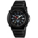 Casio HDA600B-1BV Men