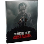 The Walking Dead Onslaught Survivor Steelbook Edition PS4 Game (PSVR Required)
