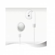 Arctic Cooling E101 Headphones White