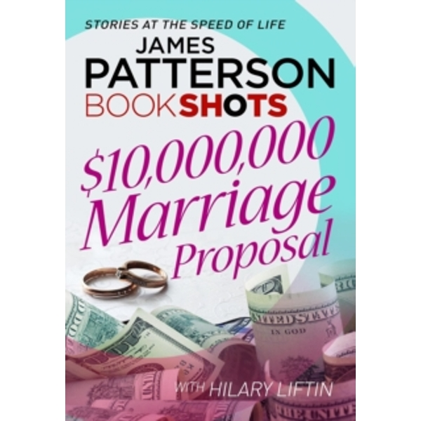 Image of $10,000,000 Marriage Proposal : BookShots
