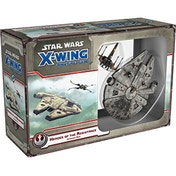 Ex-Display Star Wars X-Wing Heroes of the Resistance Expansion Pack Used - Like New
