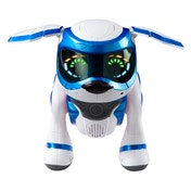 Teksta Puppy Blue