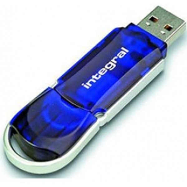 Integral Courier USB Flash Drive 64GB
