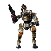 Titanfall 2 BT-7274 10in Deluxe McFarlane Action Figure