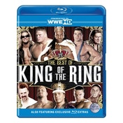 WWE - Best Of King Of The Ring Blu-ray