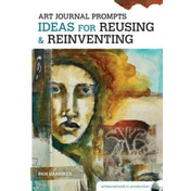 Art Journal Prompts by Pam Carriker (DVD Audio, 2015)