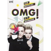 Jedward - OMG! It's Jedward Documentary DVD