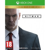 Hitman The Complete First Season Xbox One Game