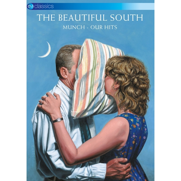 The Beautiful South - Munch - Our Hits DVD