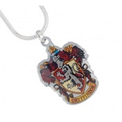 Gryffindor Crest (Harry Potter) Necklace