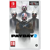 Payday 2 Nintendo Switch Game