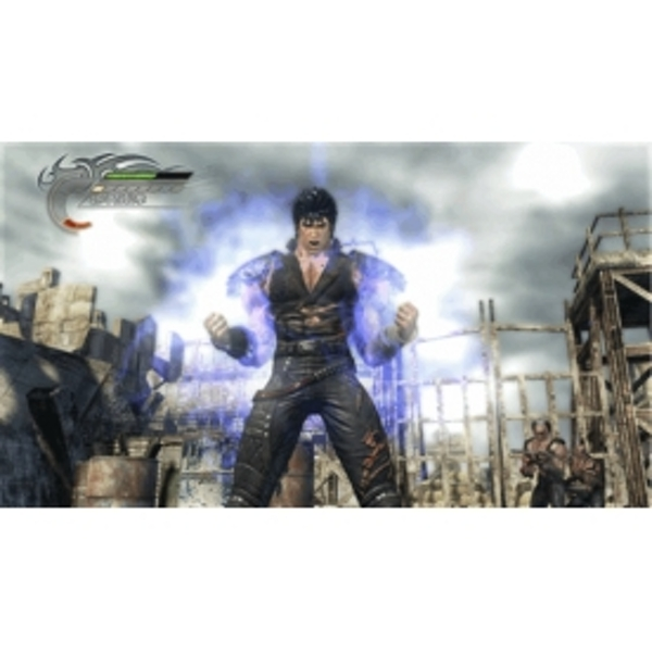 Fist Of The North Star Kens Rage Game Xbox 360 - Image 7