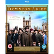 Downton Abbey Series 5 Blu-ray