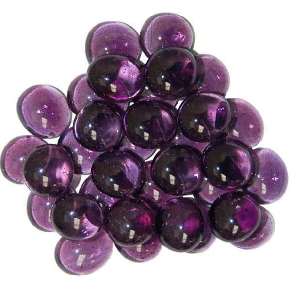 Gaming Stone Colors: Crystal Purple