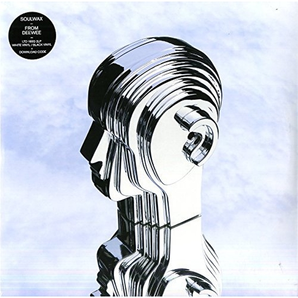 Soulwax - From Deewee Limited Edition Vinyl
