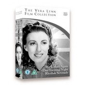 The Vera Lynn Film Collection DVD