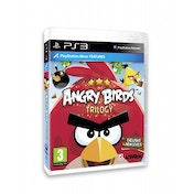 Angry Birds Trilogy (Move Compatible) Game PS3