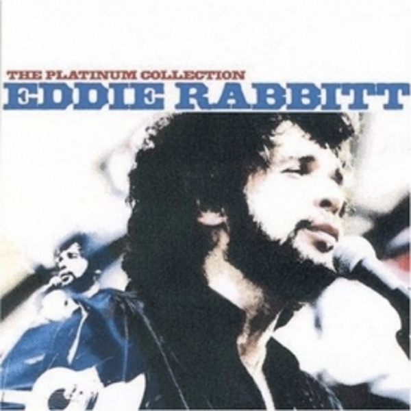 Eddie Rabbitt - The Platinum Collection CD