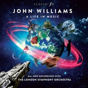 John Williams: A Life In Music London Symphony Orchestra CD