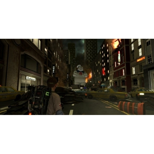 Ghostbusters The Video Game PS3 (#) - Image 6