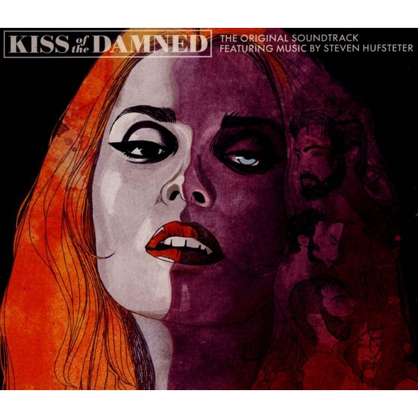 Various - Kiss Of The Damned (The Original Soundtrack) CD