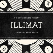 Illimat Card Game