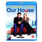 Our House Blu-Ray