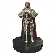 Ganondorf (The Legend of Zelda Twilight Princess) 12 Inch Deluxe Figurine