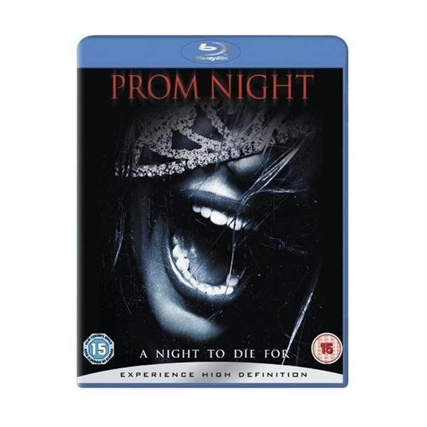 Prom Night Blu-Ray - Image 1