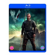 Vikings Season 2 Blu-ray