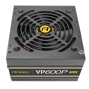Antec VP600P Plus GB power supply unit 600 W ATX Black
