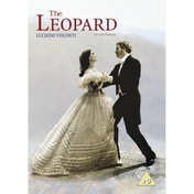 The Leopard DVD