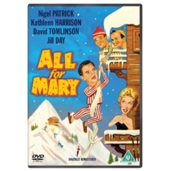 All for Mary 1955 DVD